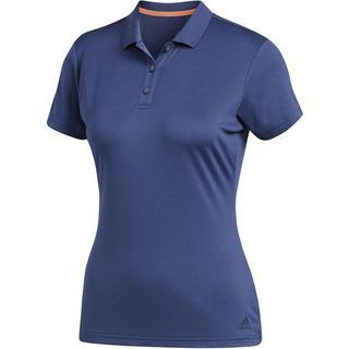 アディダス(adidas)の【テニス公式戦可】アディダス★クライマライト・ポロシャツ(紺)★M~S(ウェア)
