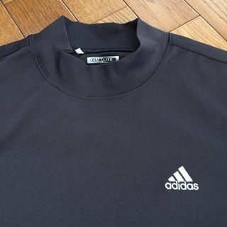 アディダス(adidas)のアディダス  半袖シャツ CLIMALITE(その他)
