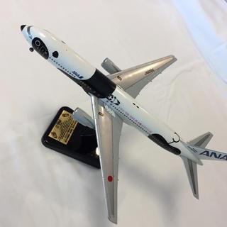 エーエヌエー(ゼンニッポンクウユ)(ANA(全日本空輸))のBOEING 767-300ER.  LIVE/中国/ANA FLY!パンダ(模型/プラモデル)