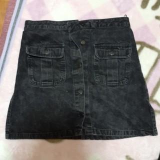 ジーユー(GU)のGU  ミニスカート(ミニスカート)