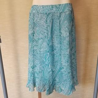 アリスバーリー(Aylesbury)のnazna様専用  アリスバーリー スカート 13号 LL XL(ひざ丈スカート)