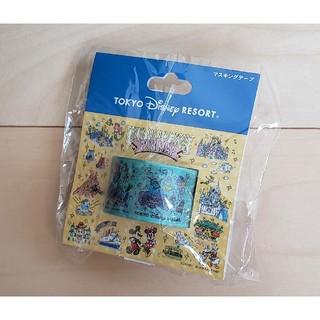 ディズニー(Disney)のディズニー・手描き風シリーズ   マスキングテープ(テープ/マスキングテープ)