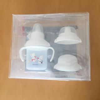 ファミリア(familiar)の●ペイペイ様専用●【新品未使用】ファミリア⁑ベビーマグセット(マグカップ)