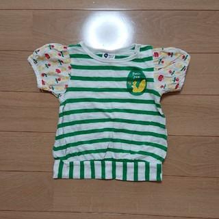プチジャム(Petit jam)のプチジャム 90サイズ Tシャツ(Tシャツ/カットソー)