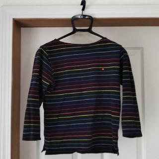 エレッセ(ellesse)のEllesse レインボー Tシャツ(Tシャツ(長袖/七分))