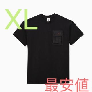 NIKE - nike×travis scott トラビス スコットTシャツ XL