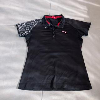 プーマ(PUMA)のPuma レディースポロシャツ(ポロシャツ)
