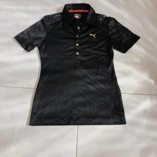 プーマ(PUMA)のPumaレディースゴルフポロシャツ(ポロシャツ)