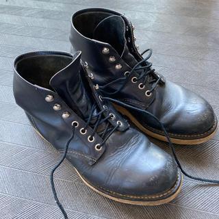 REDWING - レッドウィング ブーツ 8165