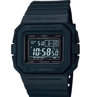 ジーショック(G-SHOCK)のCASIO 腕時計 G-SHOCK  GW-5500-1AJF タフソーラー(腕時計(デジタル))