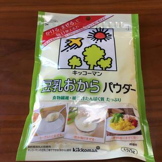 キッコーマン おからパウダー(豆腐/豆製品)