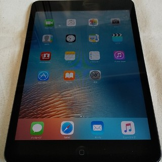 Apple - ipad-mini 32GB 訳あり