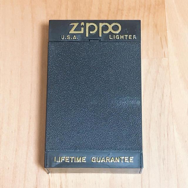 ZIPPO(ジッポー)の新品☆zippo ジッポ メンズのファッション小物(タバコグッズ)の商品写真
