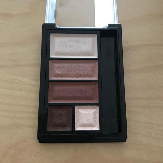 RIMMEL(リンメル)のリンメル ショコラスウィート アイズ ソフトマット 005 コスメ/美容のベースメイク/化粧品(アイシャドウ)の商品写真