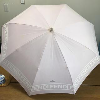 FENDI - FENDI日日傘折りたたみ