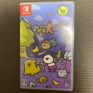 マジッ犬64 Switchソフト(家庭用ゲームソフト)