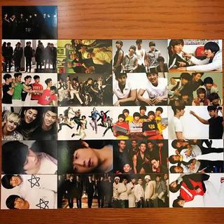 2PM カード(アイドルグッズ)