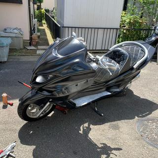 ヤマハ - ヤマハマジエスティ 250cc