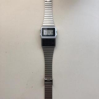カシオ(CASIO)のカシオ データバンク DBC-611(腕時計(デジタル))
