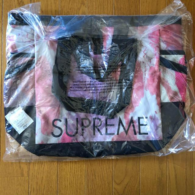 Supreme(シュプリーム)のシュプリーム×ノースフェイス バック メンズのバッグ(ショルダーバッグ)の商品写真