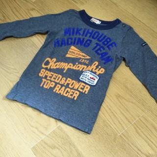 ミキハウス(mikihouse)の90 ミキハウス レーシングロンT(Tシャツ/カットソー)