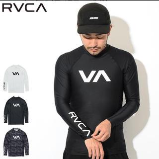 ルーカ(RVCA)のRVCA ラッシュガード(水着)