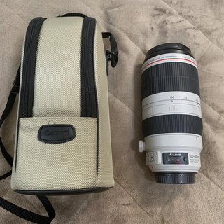 Canon - Canon EF 100-400mm 4.5-5.6L IS II USM