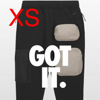 NIKE - Travis Scott pants xs トラビススコット パンツ アパレル