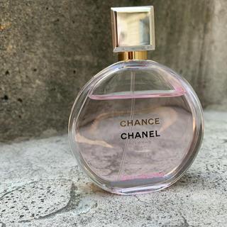 CHANEL - 香水 CHANEL CHANCE