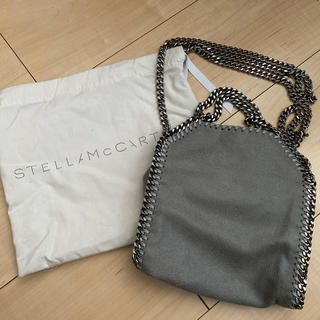 Stella McCartney - STELLAMcCARTNEY ショルダーバッグ 新品未使用