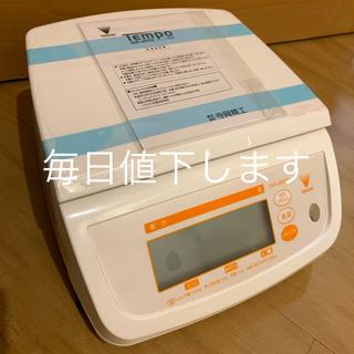 寺岡精工 電子測り 電子計り Tempo DS-500 デジタルスケール テンポ