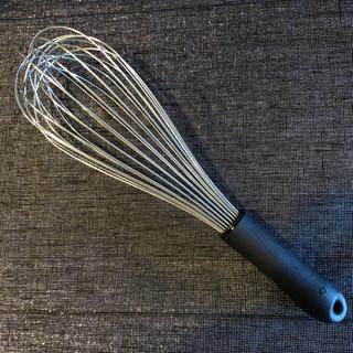 ヤナギソウリ(柳宗理)の柳宗理 ホイッパー(調理道具/製菓道具)