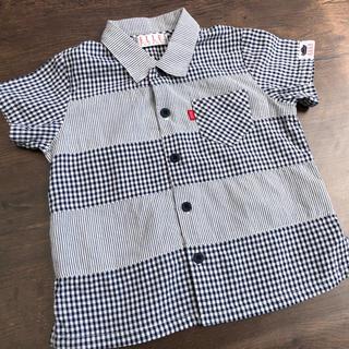 エル(ELLE)のELLE 半袖シャツ 95(Tシャツ/カットソー)