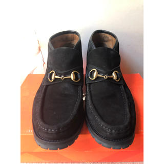 Gucci - メンズGUCCI グッチ靴
