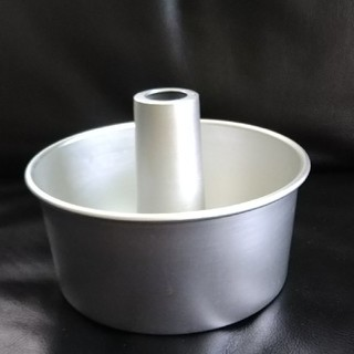 17㎝シホンケーキ型(調理道具/製菓道具)
