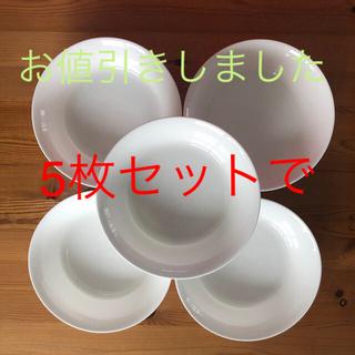 MUJI (無印良品) - スープ皿
