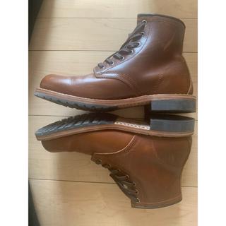 ホーキンス(HAWKINS)の✴︎週末限定値下げ✴︎ホーキンス メンズ ブーツ 27.5cm(ブーツ)