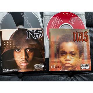 美品 名盤 NS CD  HIP HOP  ヒップホップ ラップ DJ(ヒップホップ/ラップ)