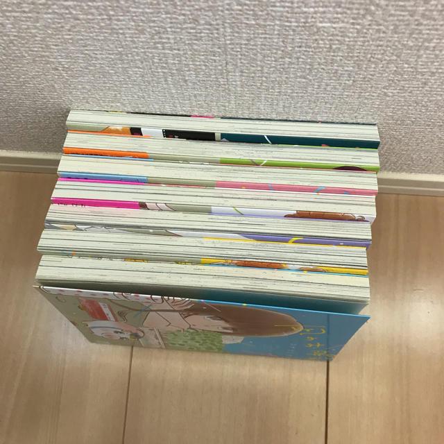 凪のお暇 全巻セット エンタメ/ホビーの漫画(女性漫画)の商品写真