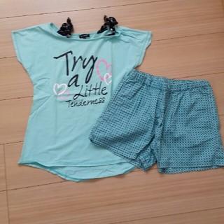 オリンカリ(OLLINKARI)の女の子130セット(Tシャツ/カットソー)