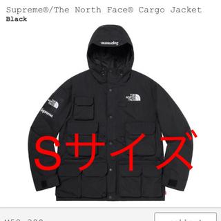 Supreme - supreme cargo jacket ノースフェイスsupremenorth