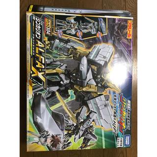 タカラトミー(Takara Tomy)のシンカリオン アルファエックス プラレール 劇場版 ALFA-X アルファx(電車のおもちゃ/車)