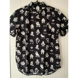 グラニフ(Design Tshirts Store graniph)の【グラニフ×笑ゥせぇるすまん】コラボ半袖シャツ(シャツ/ブラウス(半袖/袖なし))