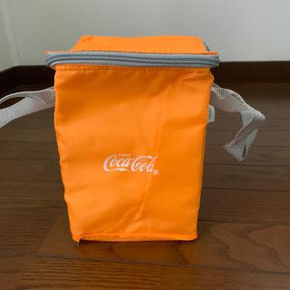 コカコーラ(コカ・コーラ)のコカコーラ 非売品 クーラーバック(ノベルティグッズ)