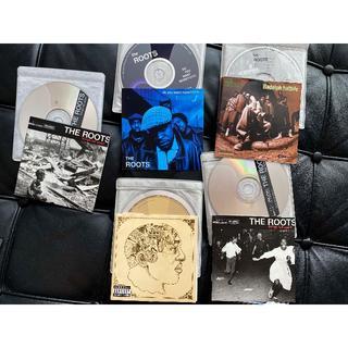 The Roots CD ルーツ ヒップホップ ラップ HIP HIP  DJ(ヒップホップ/ラップ)