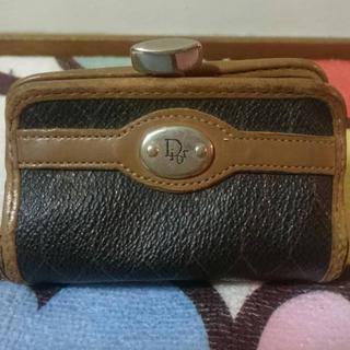 ディオール(Dior)のDior 小銭入れ(財布)