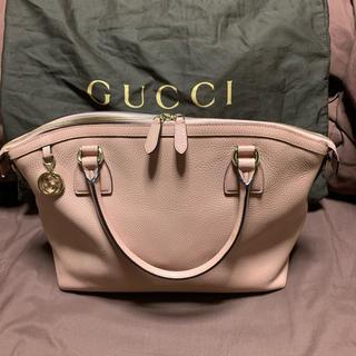 Gucci - GUCCI 2WAYバッグ