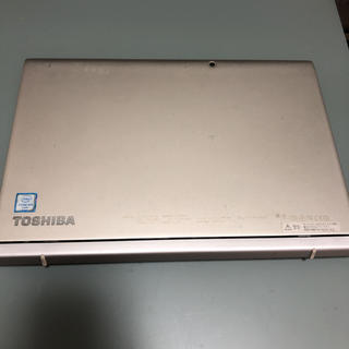 東芝 - TOSHIBA dynabook PRX82TGANN1E 中古 ノートパソコン