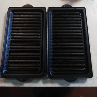 パニーニのプレート (調理道具/製菓道具)
