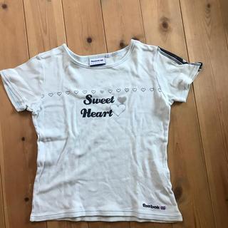 リーボック(Reebok)のリーボック Tシャツ(Tシャツ/カットソー)